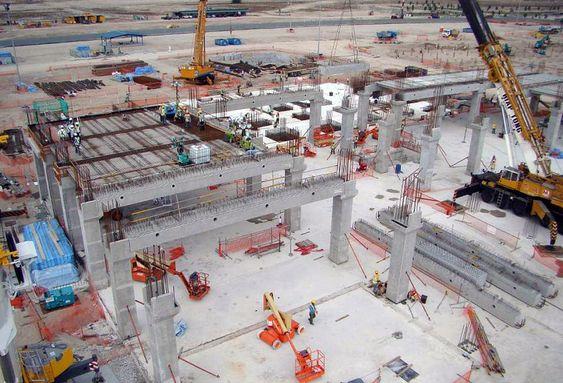 Fra 2012 skal singaporefabrikken til REC være i stand til å produsere 740 MW wafer, 550 MW celler og 590 MW moduler.