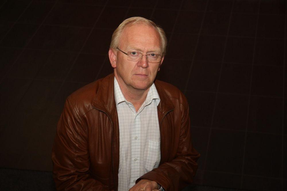 SENTRALISERING: - Dette vil innebære sentralisering av kompetanse og ressurser på bekostning av distrikts-Norge, mener  Einar Westre i Energi Norge.
