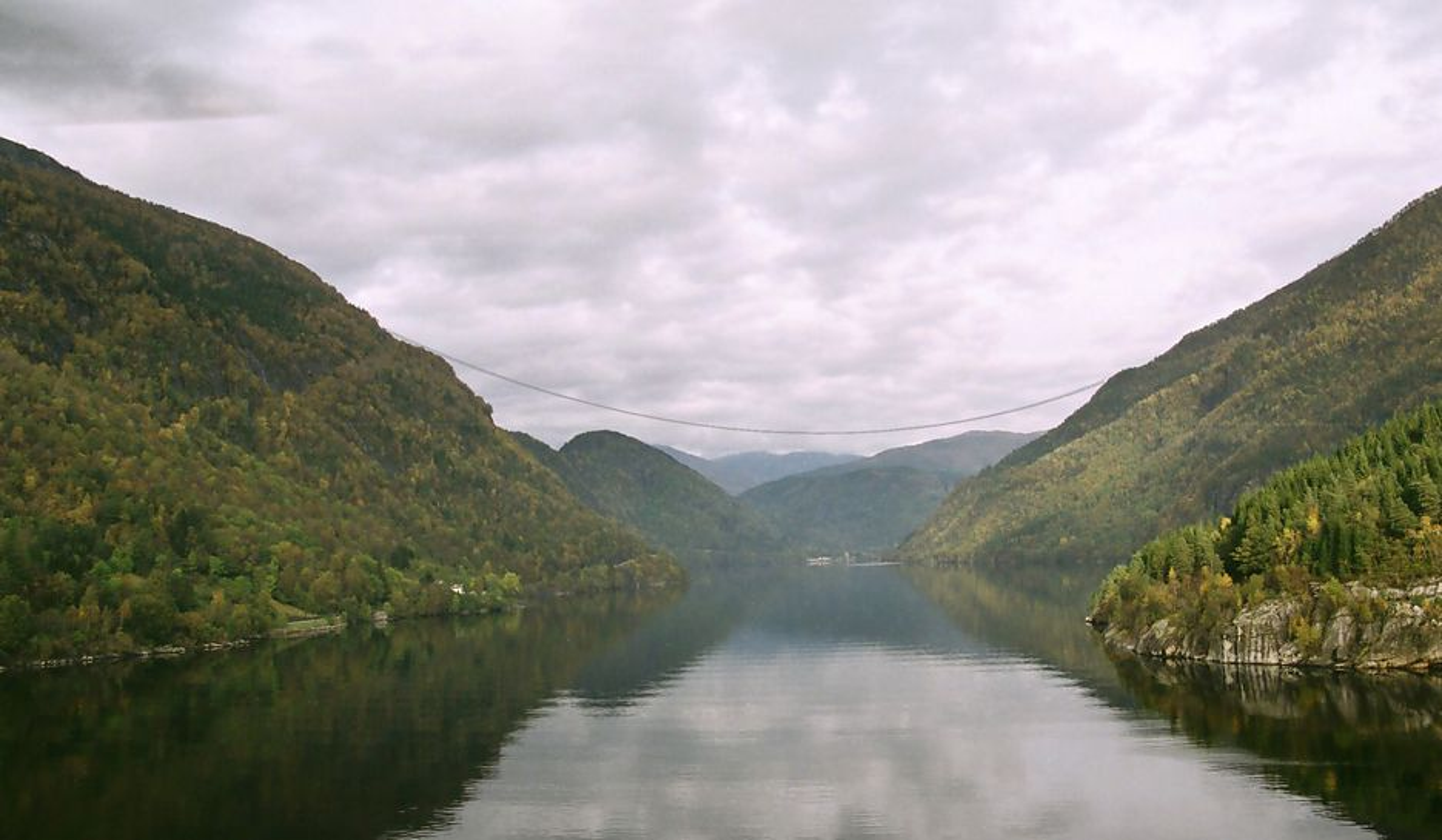 Statnett manipulasjon Sima-Samnanger 24_Granvinsfjorden_1-3_fra fjorden