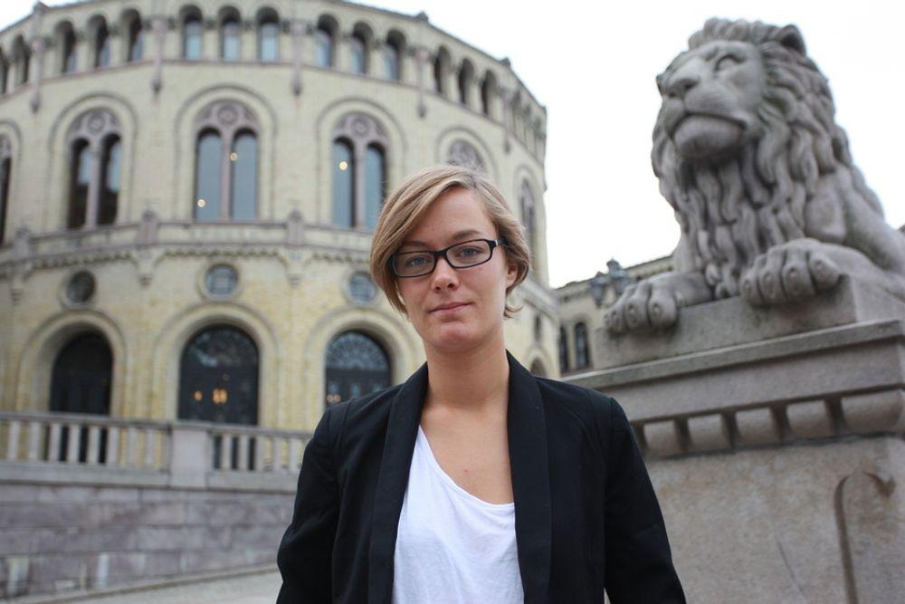 SUKSESS: Tross arbeidet for likhet og et klasseløst samfunn har ikke sosialdemokratiet maktet å fjerne forskjellene i Norge. - Vi har ikke feilet, sier Arbeiderpartiets Anette Trettebergstuen.