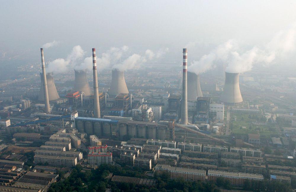 Et fall i gassprisene på verdensmarkedet er ifølge Det internasjonale energibyrået det eneste som vil kunne bremse veksten i kullforbruket.
