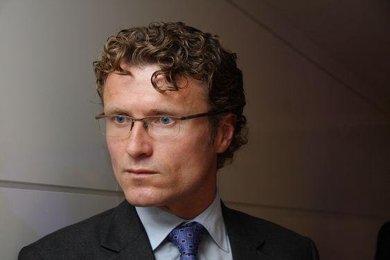 Lars Tore Haugen, DNV bore- og brønntjenester Brønnintegritet og reservoar  Lars Tore Haug