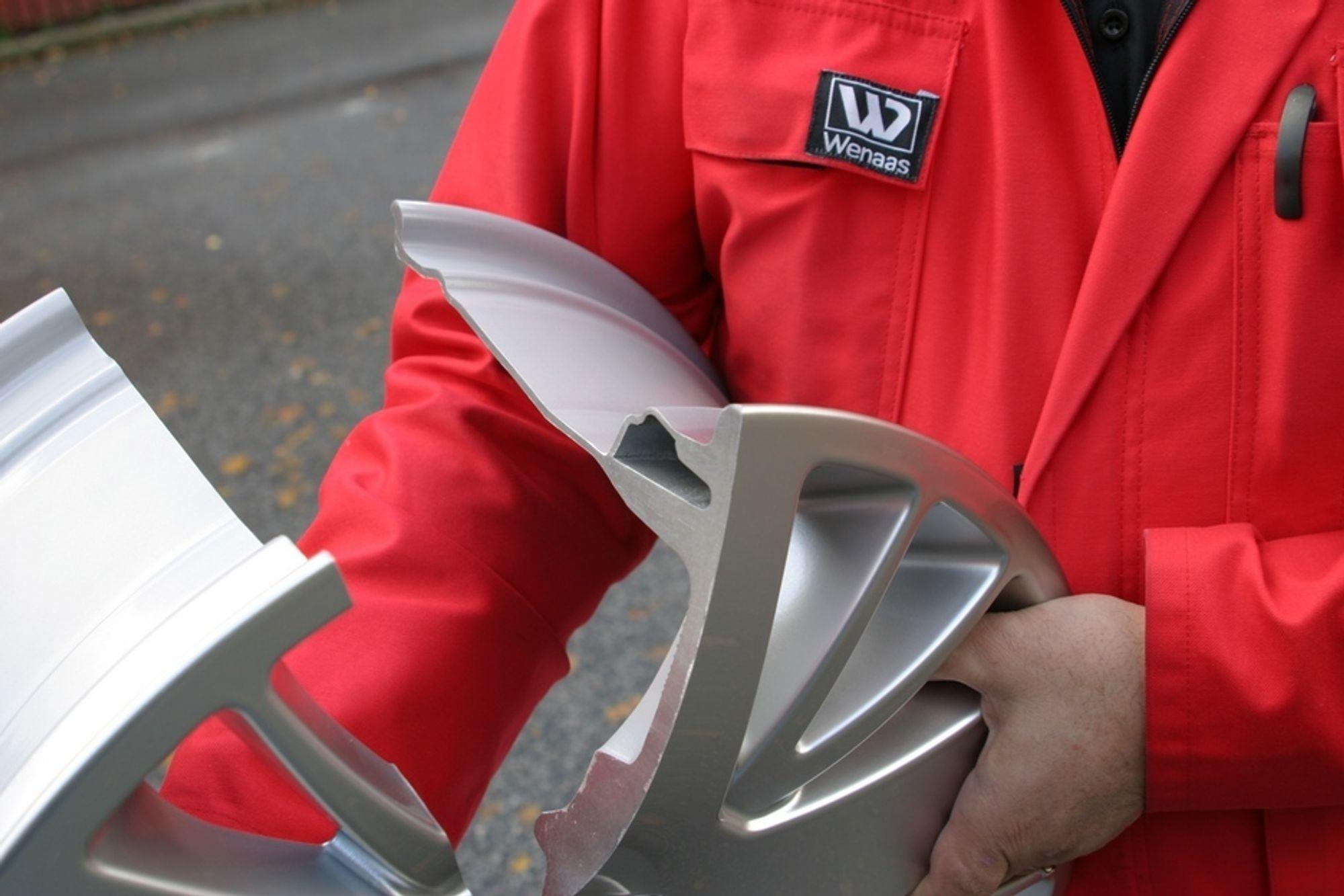 Fundo Wheels var nominert til Teknisk Ukeblads Ingeniørbragd. Nå får ikke de ansatte lønn.
