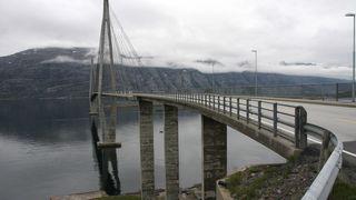 BILDESERIE: Norges vakreste bro