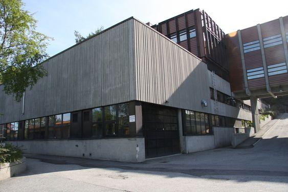 Prototech holder til i Fantoft utenfor Bergen.