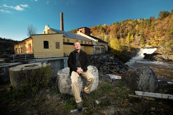 Knut Bjorvatn