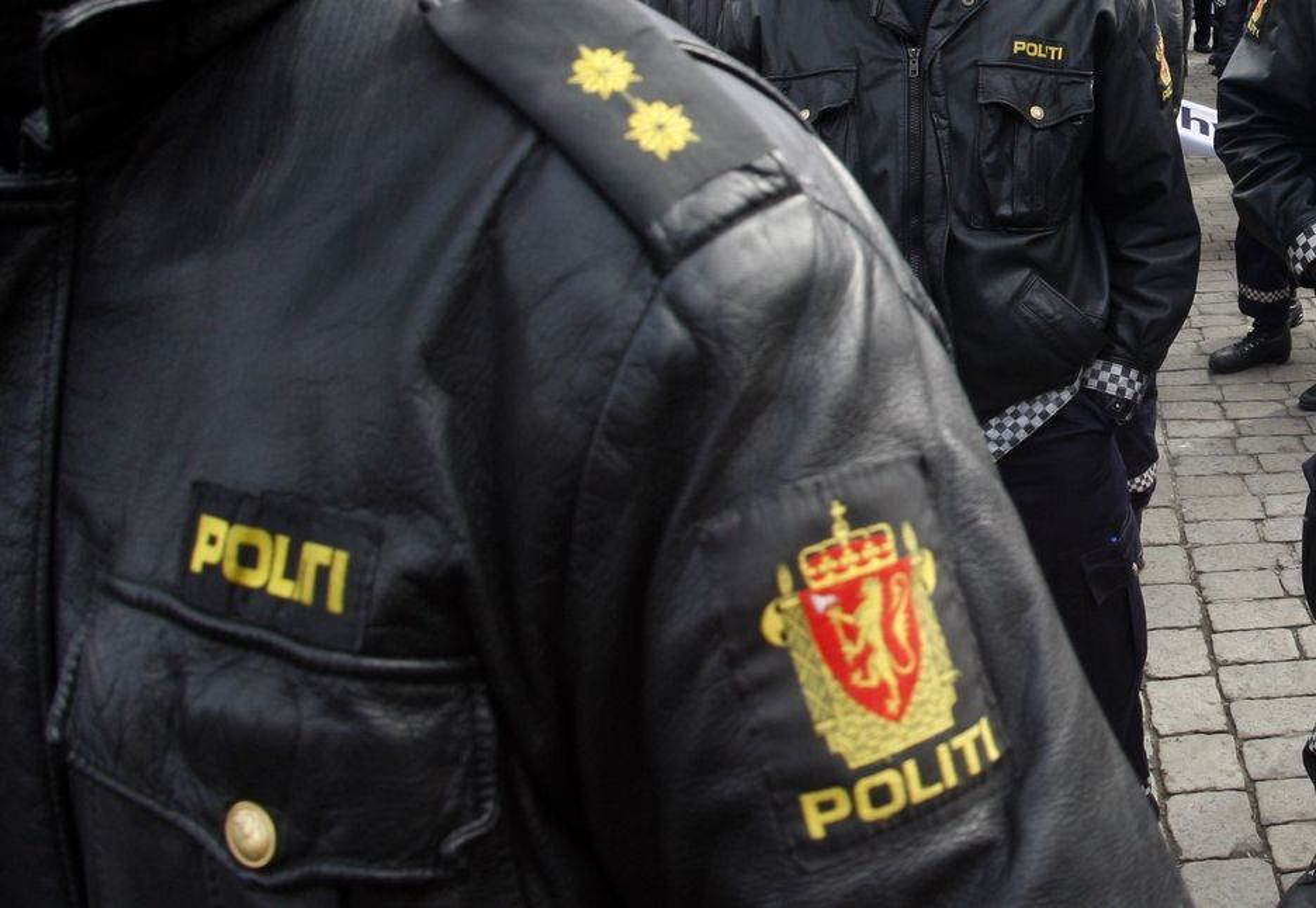 UTDATERT: Politiets aldrende datasystemer kan nå få konsekvenser også for arbeidet med ny straffelov.