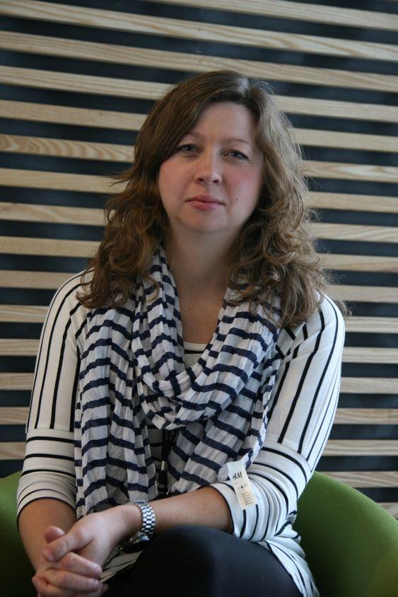 Susanne Hyllestad, frivillig for leger uten grenser, sivilingeniø.r i Multiconsult