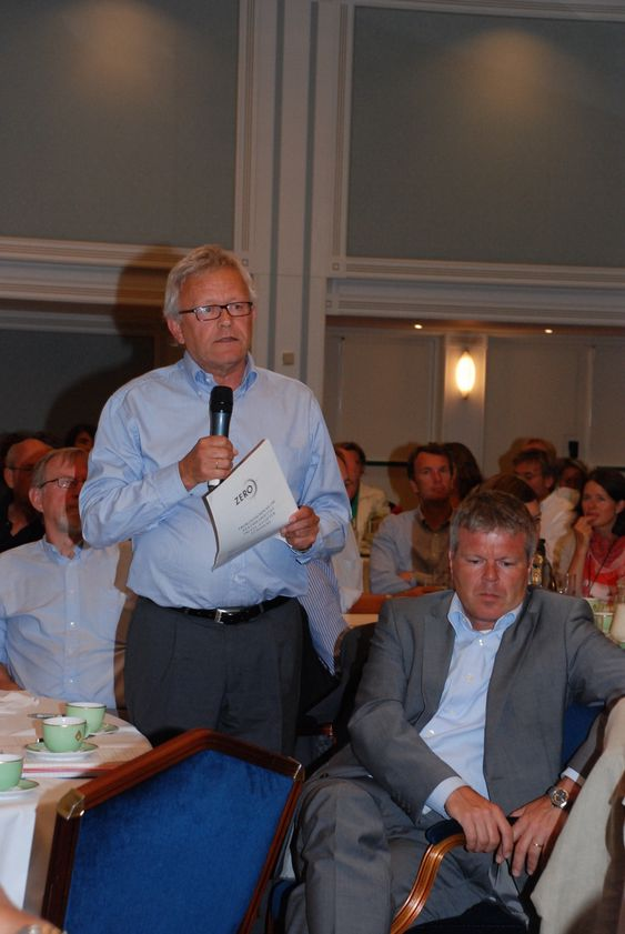 TILLITEN BORTE: Tidligere Habiol-sjef, Terje A. Johansen, har null tillit til regjeringens avgiftspolitikk.