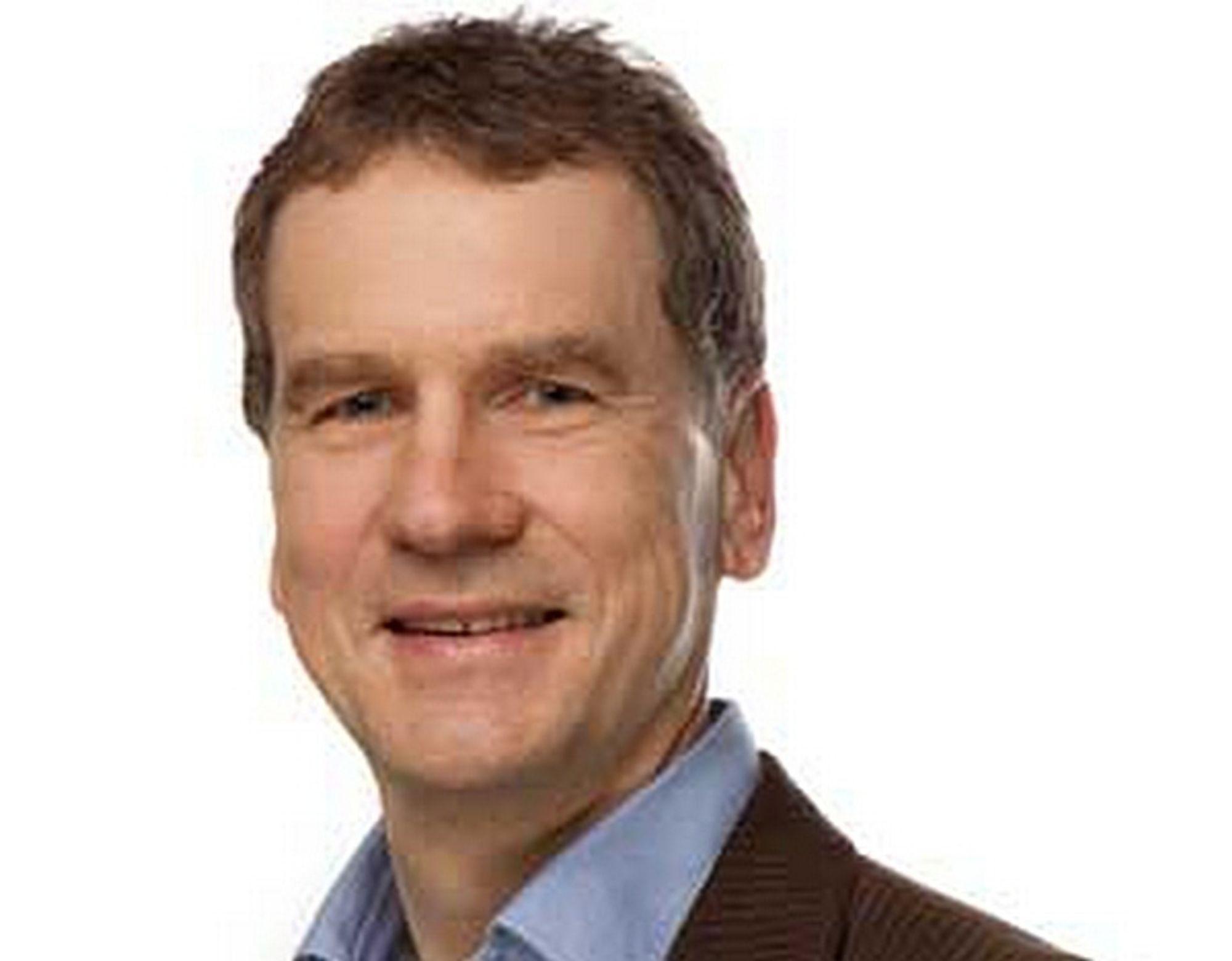 NY: Administrerende direktør Pål Eivind Vegard i Projectplace Norge er en av tre nyinnsatte direktører i norske it-selskaper etter nyttår.