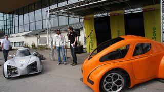 BILDESERIE: De norske Eco-bilene