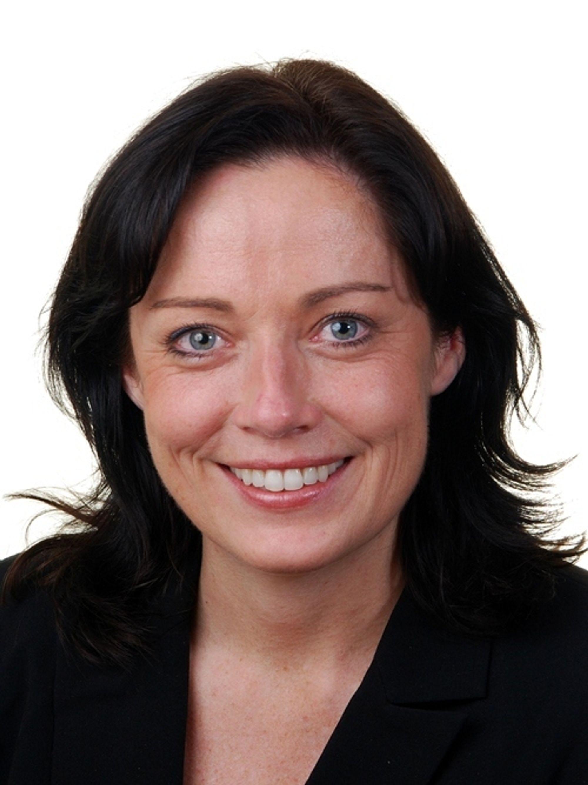 I SOMMER: Else-Mai Botten (AP), leder for Mørebenken på stortinget, spår at de mobile gasskraftverkene blir tatt i bruk allerede til sommeren.