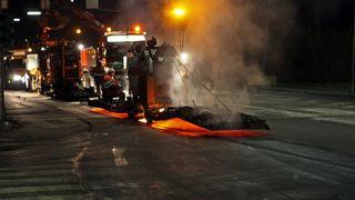 Mer asfaltbråk:   Påstår ulovlig oppkjøp