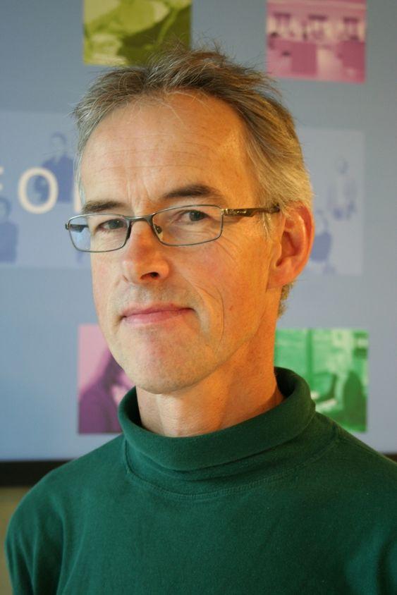 Forsker Otto Andersen, Vestlandsforskning