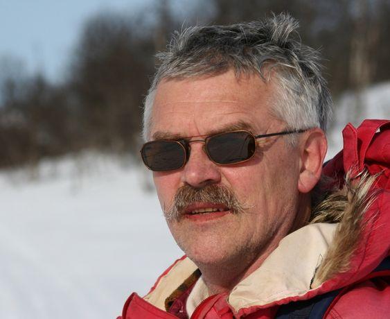 DEMO NÅ: Jan Onarheim, direktør i Nowitech, mener det haster å få demonstrert norsk teknologi på offshore vind.