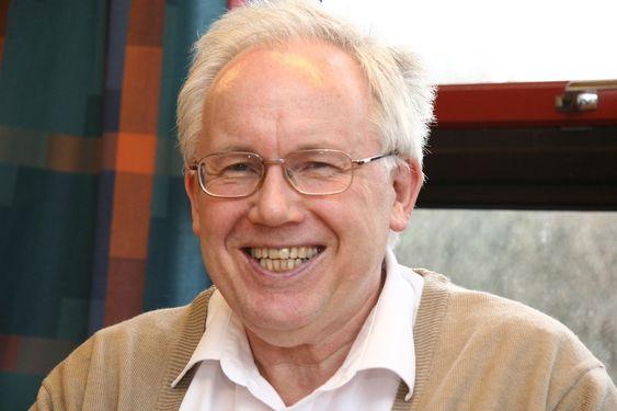 Jan Halstensen, styreleder i BNL og adm.dir i Saint Gobain Byggevare AS