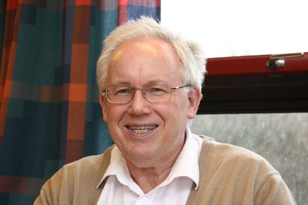 GOD TID: Jan Halstensen sier at BNL har god tid og ikke vil forhaste seg med å finne ny direktør for foreningen.