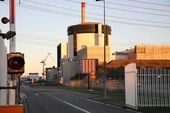 Kjernekraftverket Ringhals
