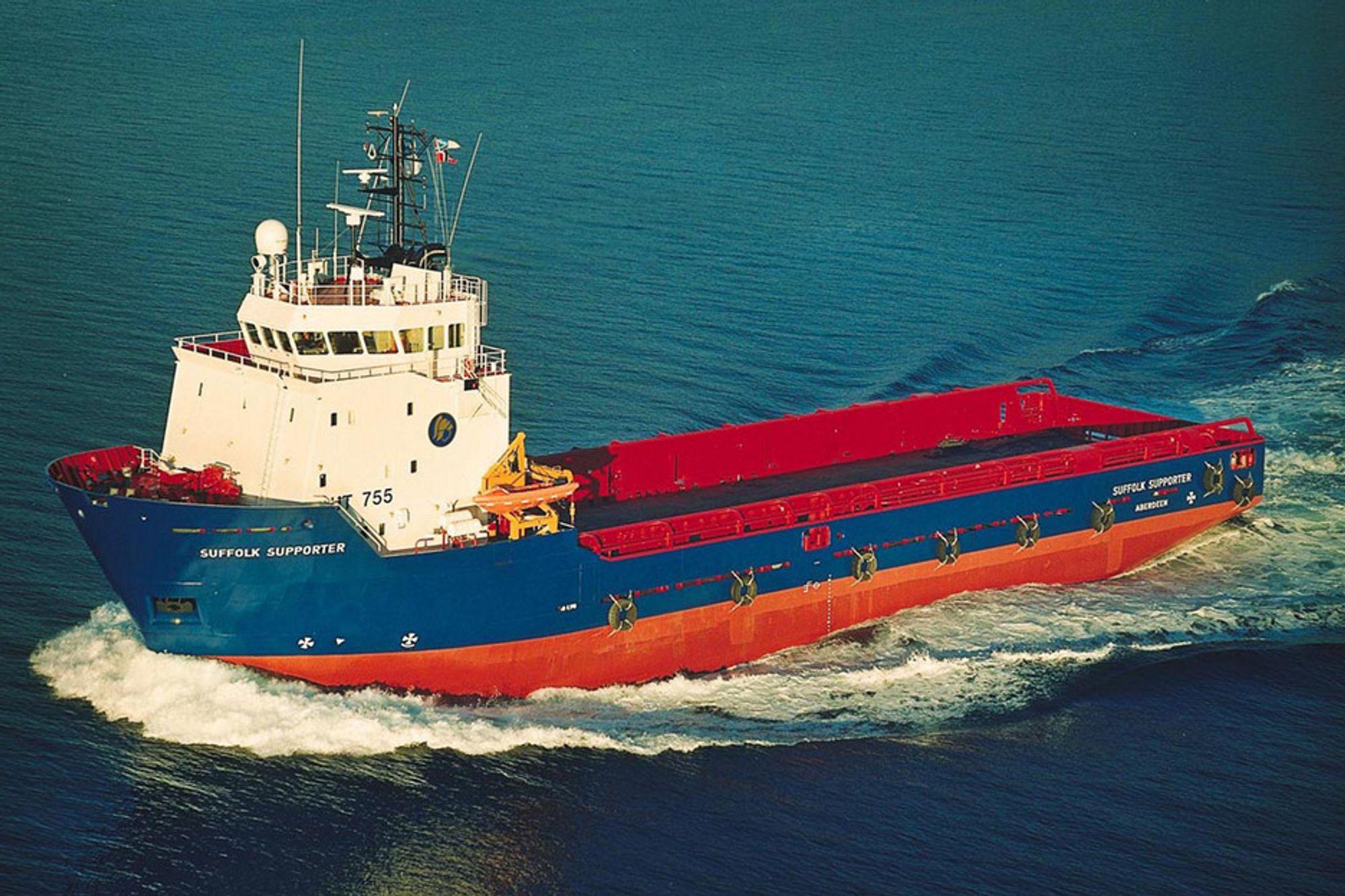 SAMLER OPPLÆRING: Rolls-Royce samler all virksomhet inklusive oppplæring av maritime mannskaper til Ålesund
