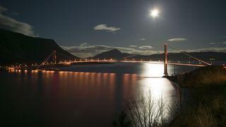 Stem på Norges vakreste bro