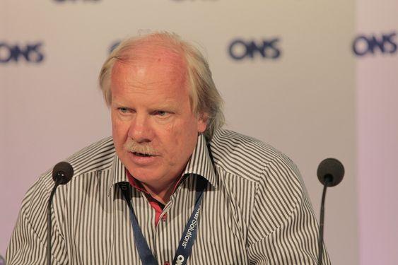 UTBLÅSNINGS-HANSEN: Entrepreniør Bjørn Hansen blåste ut mot Statoil, men kunne skryte av at BP hadde vært positive til hans modell.