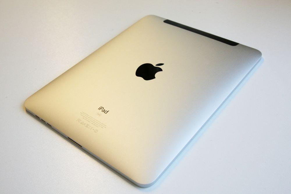 Blir det iPad-lansering tirsdag?