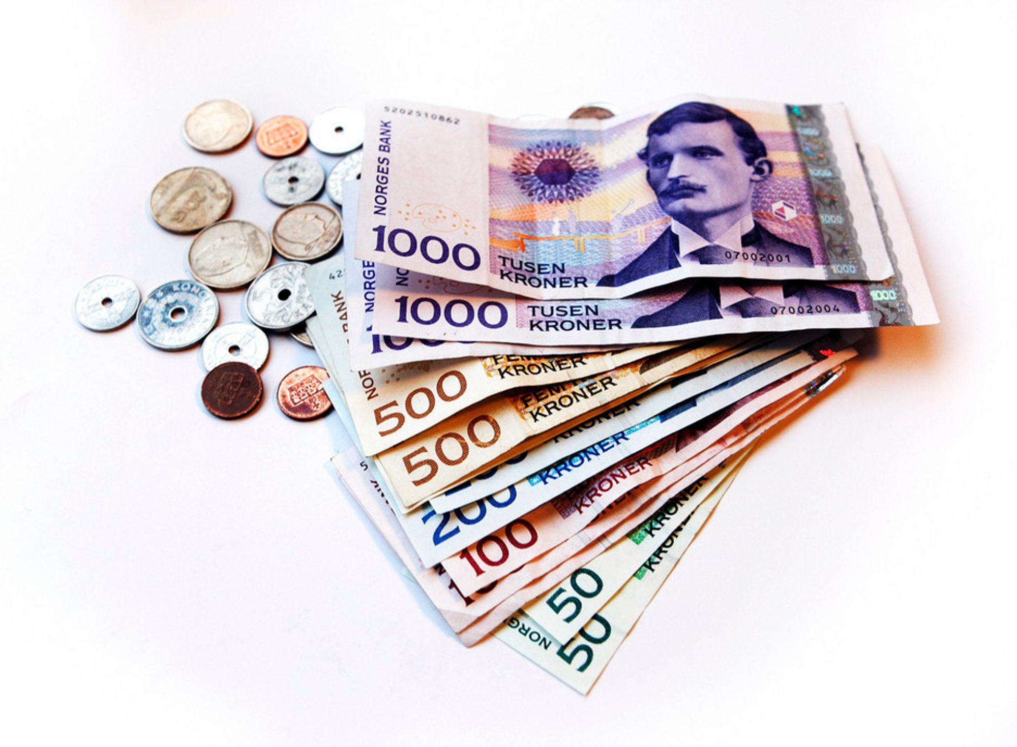 Statens direkte eierskap i olje- og gassvirksomheten på norsk sokkel, SDØE, skaffet en netto kontantstrøm på 128,1 milliarder kroner i 2011.