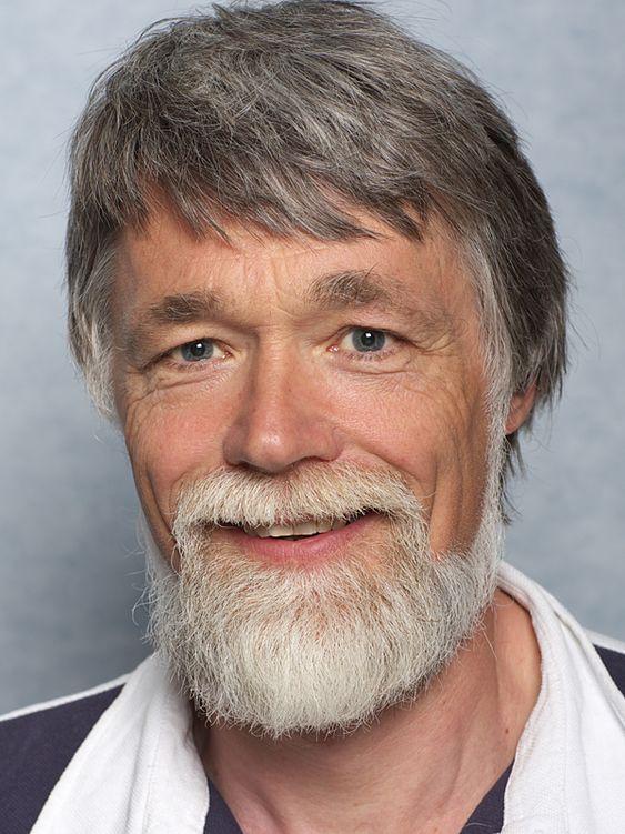 Avdelingsdirektør Per Schwarze ved Folkehelseinstituttet.