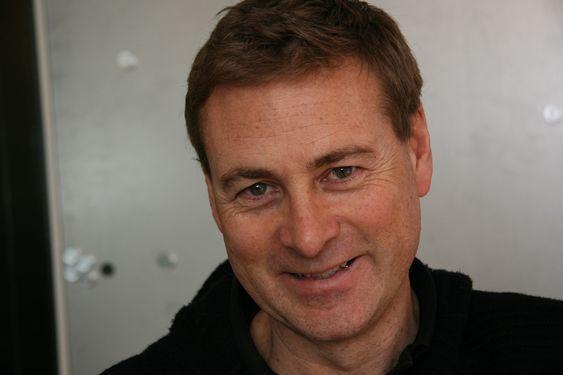 Reiulf Ramstad, arkitekt
