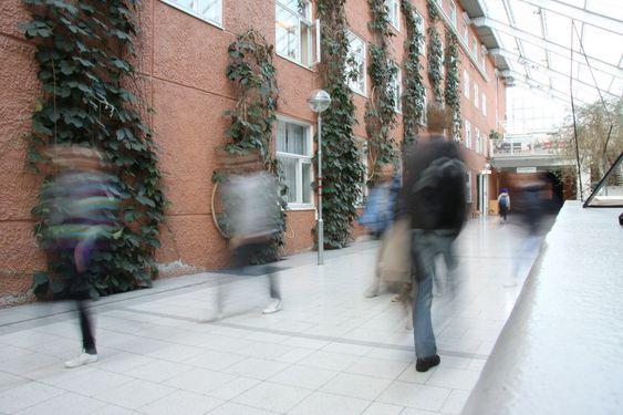 Studentliv, NTNU, Elektrobygget