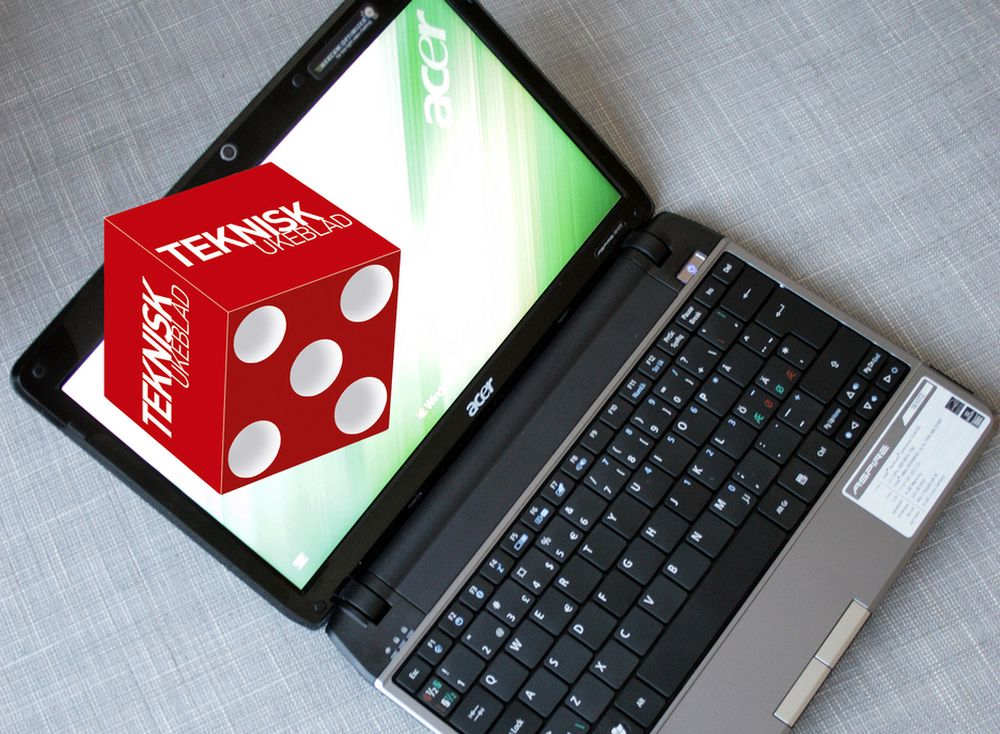 TEST: Acer Aspire 1810TZ