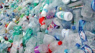 «Norge kan bli en spydspiss internasjonalt på fornybar plast»