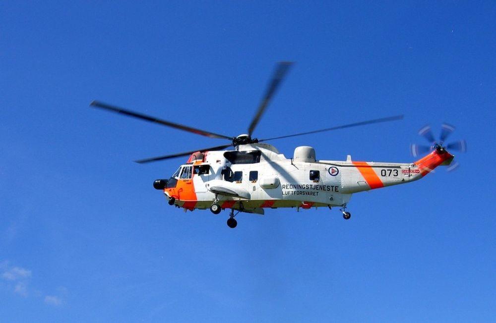 Sea King har snart vært 40 år i drift i Norge. Justisdepartementet er opptatt av å anskaffe det beste redningshelikopter for Norge, skriver statssekretær Terje Moland Pedersen.