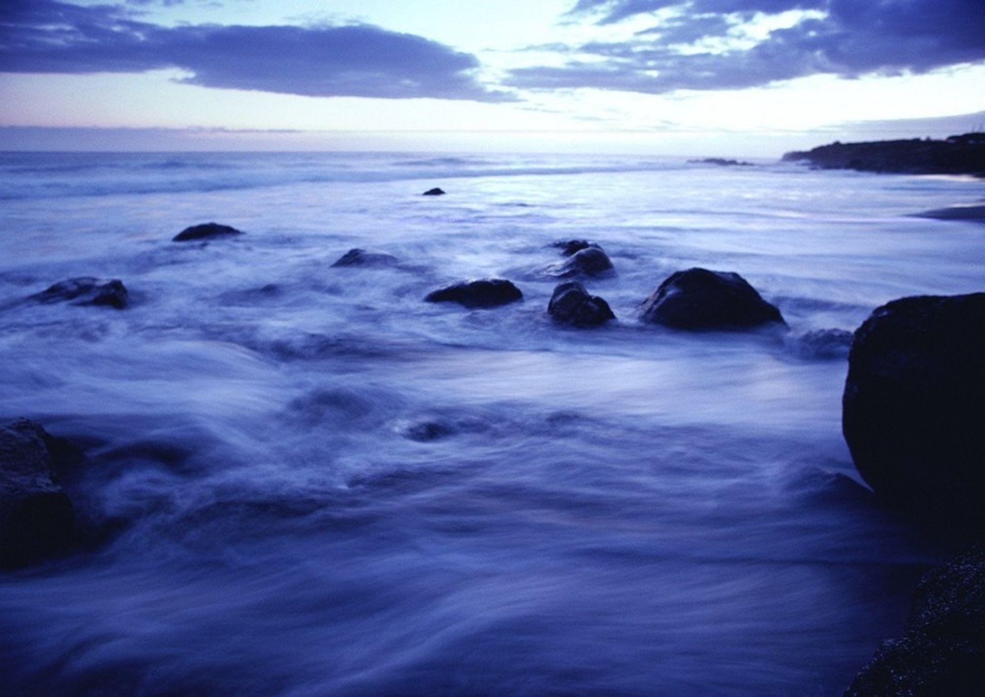 Lenger: Ny teknologi gjør Ice' bredbånd tilgjengelig lenger ut fra kysten.
