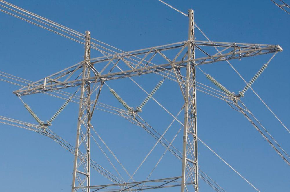 SIKRER SEG: Lite vann i magasinene kan gjøre det aktuelt for Statnett å kjøpe strøm fra industrien.