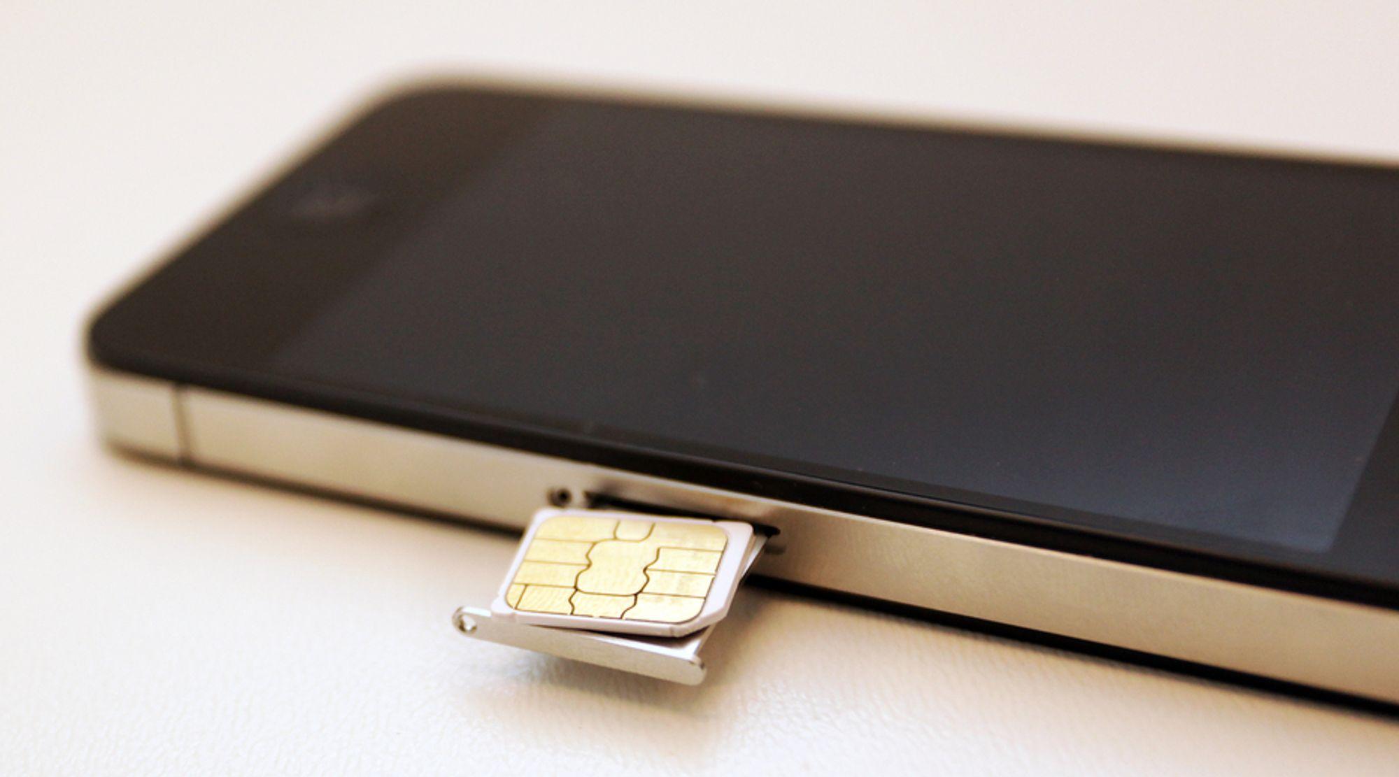 iPhone-brukerne har størst sannsynlighet til å holde seg til mobilmerket sitt, skal vi tro en undersøkelse fra EPSI Norge.