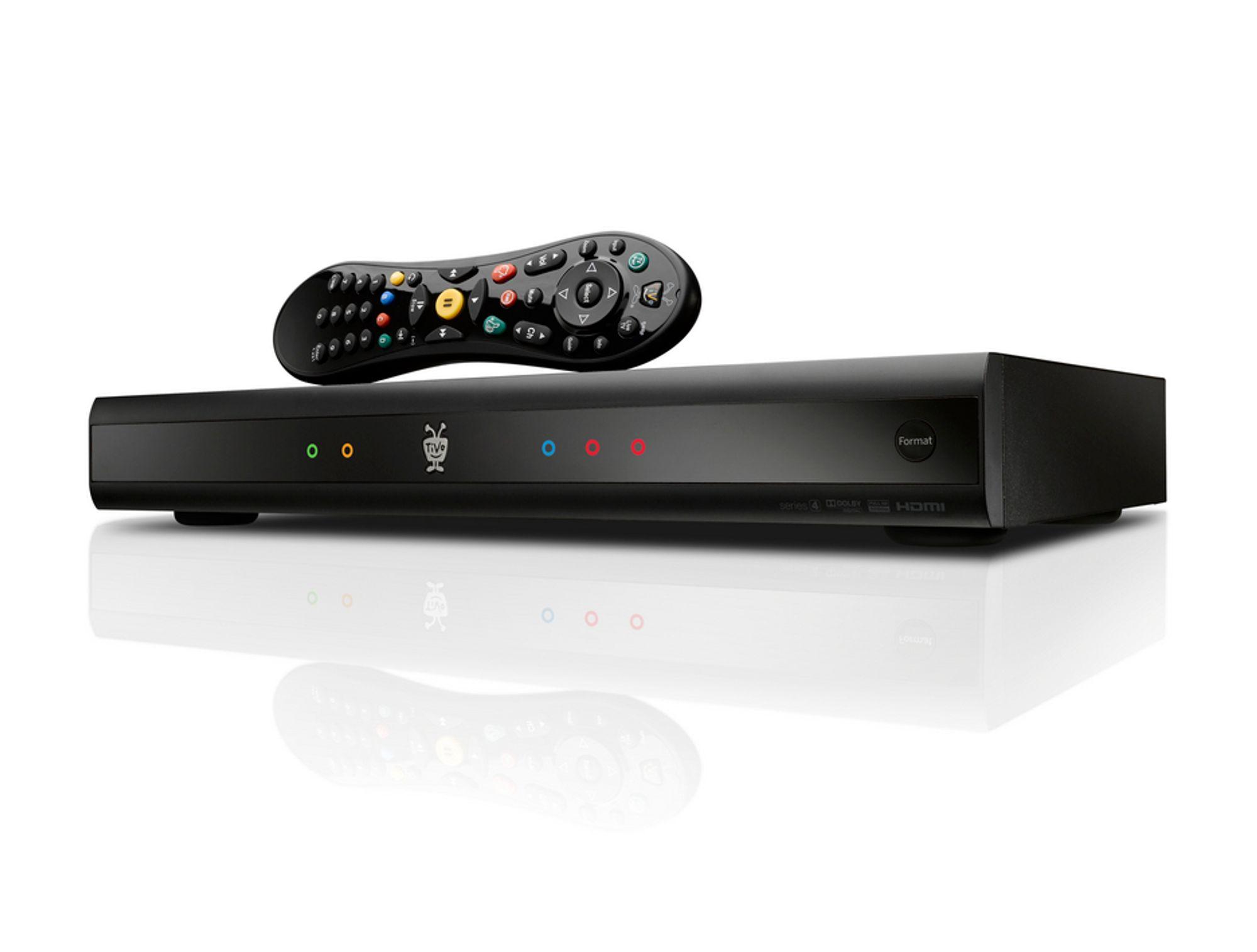 TiVo-dekoderne er både avanserte og brukervennlige. Nå finner de veien til Norge.