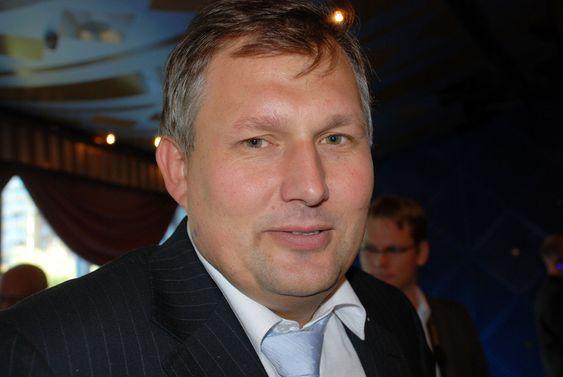 OLJEERFARING: Olje- og energiminister Terje Ris-Johansen vil lære av Norges fartstid som oljenasjon i arbeidet med vindkraft langt til havs.