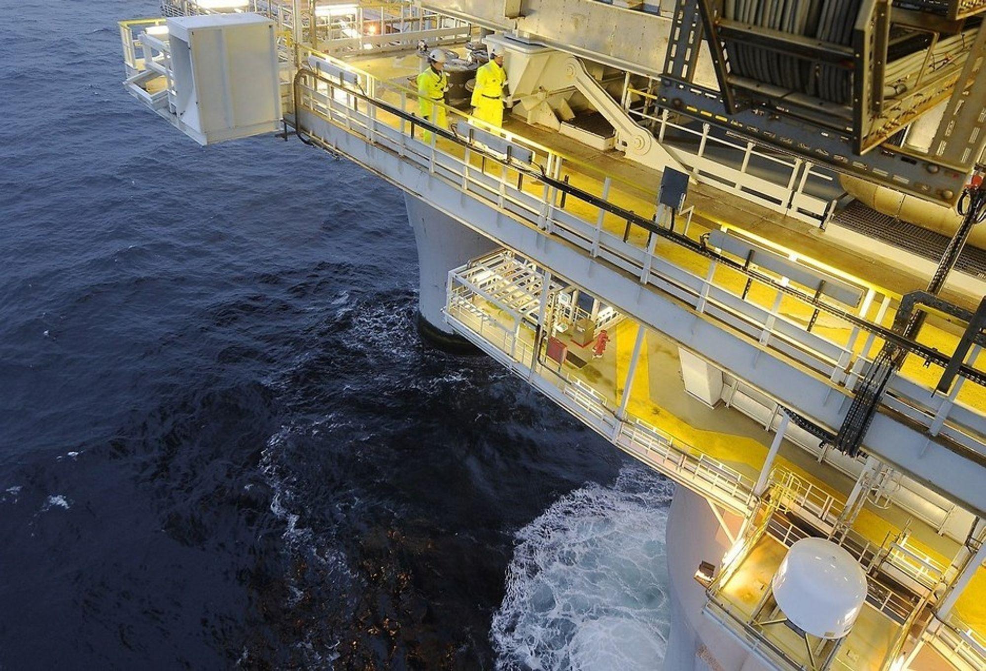 Offshoreleverandørene ser behov for å organisere seg, etter at de blant annet mener de må påta seg mer og mer ansvar for mindre kontrakter.