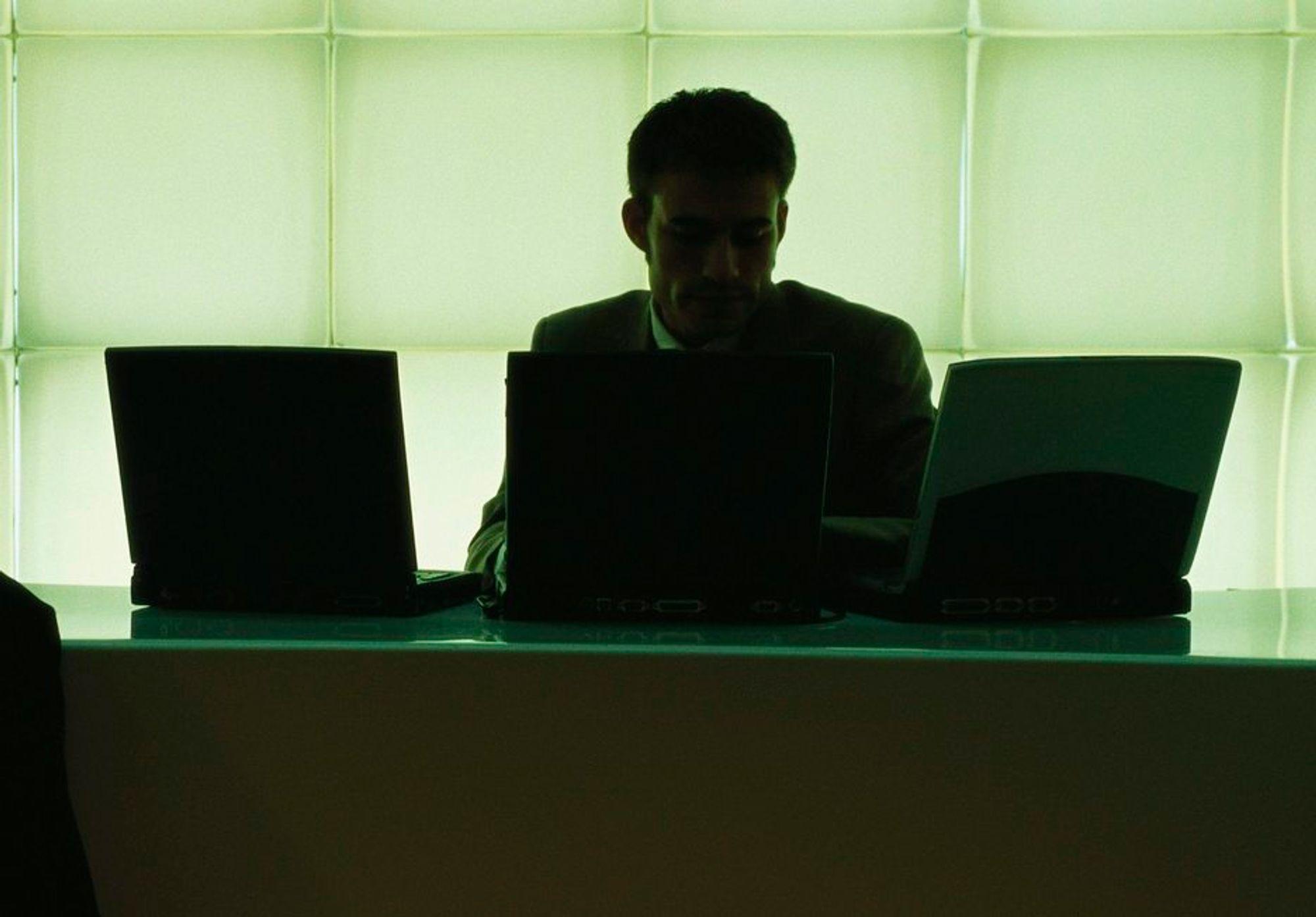 MANGLER STYRING: Kontrollen med sikkerhetsgradert informasjon er for dårlig, slår NSM fast.