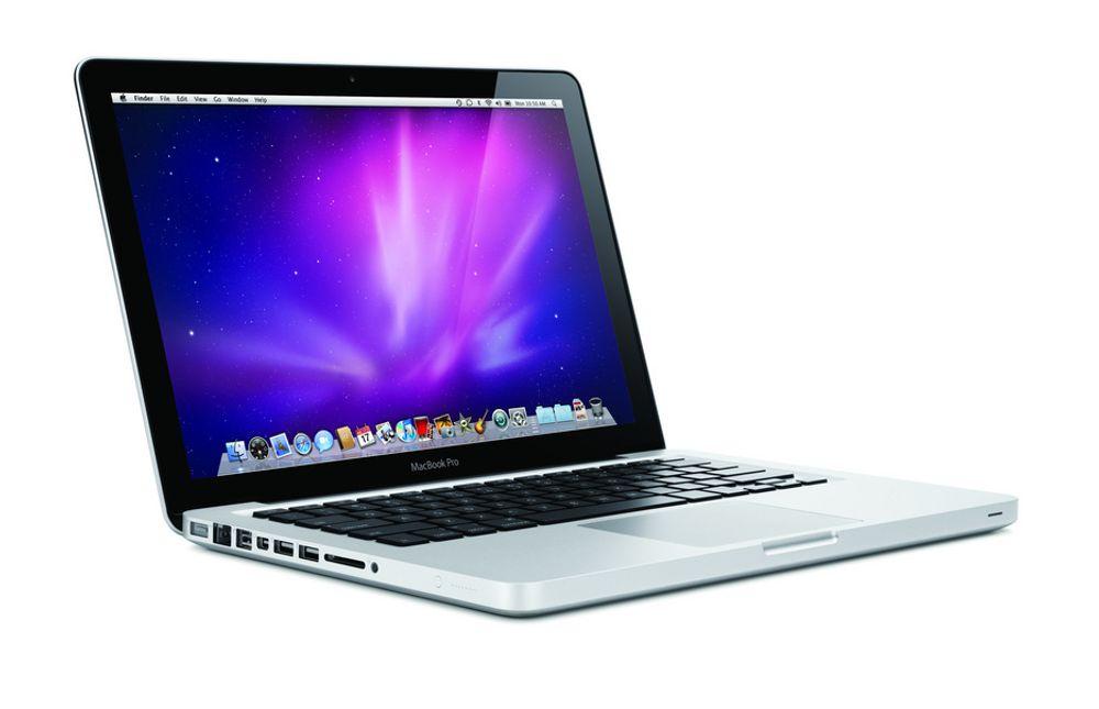 Apples Macbook Pro-linje får en etterlengtet oppgradering.