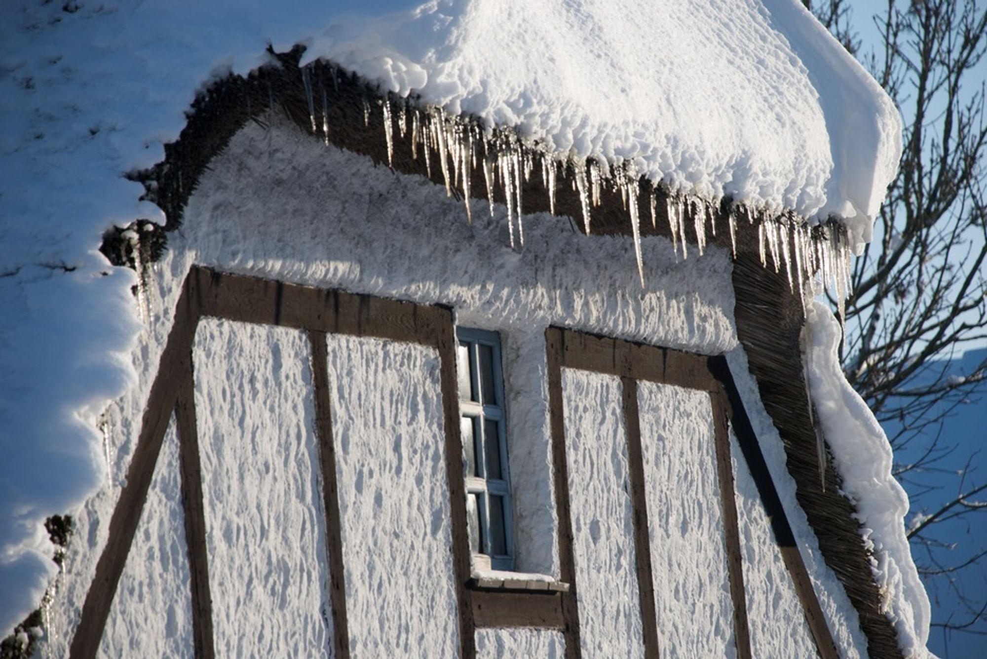 Bor du i Norges kaldeste bolig, eller kjenner du noen som gjør det? Da kan du legge inn din historie på Enovaanbefaler.no og være med i konkurransen om etterisolering, tetting og utskifting av vinduer.