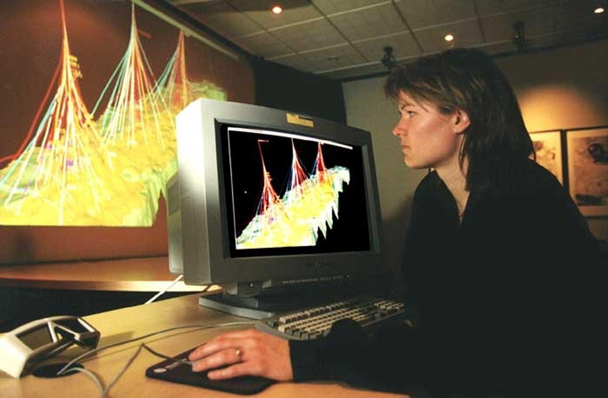 Torsk kan få hørselsskader av seismikk, mener Natuvernforbundet.  Arkivbilde.
