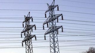 Rekordhøyt strømforbruk