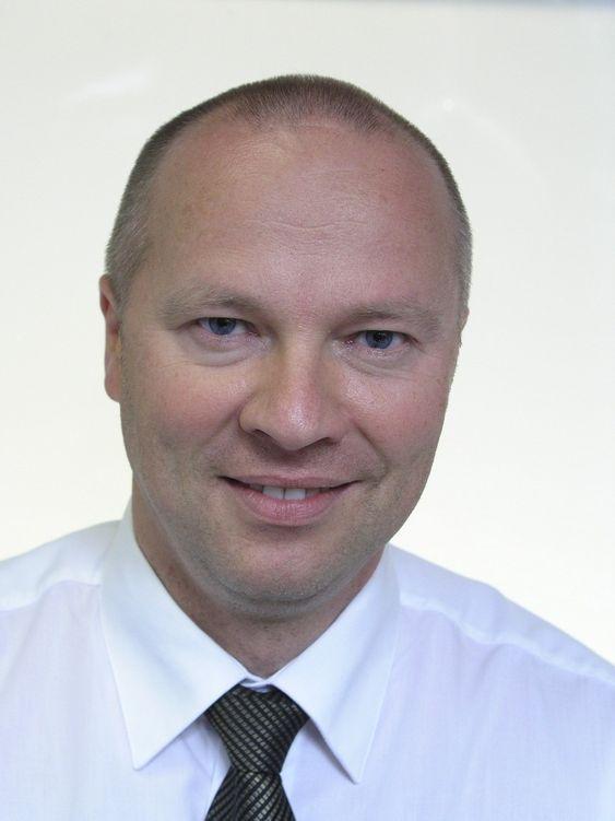 MILLIARDINNTEKTER: Senior analytiker i Markedskraft, Olav Johan Botnen anslår at norske vannkraftprodusenter i snitt tjener om lag 8 milliarder kroner ekstra i året på kvotesystemet