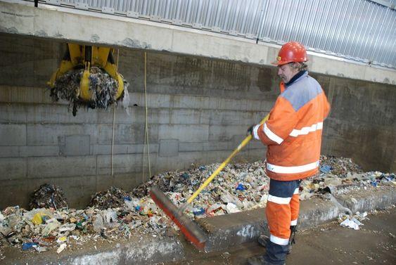INDUSTRIDAMP: Borregaard Waste to Energy (HME-BWtE) kan ta unna 80-85 tonn søppel i året og levere 231 GWh industridamp til Borregaard Industrier.