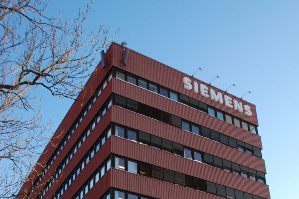 Siemens-bygget på Linderud i Oslo  er solgt for 321 millioner kroner. Hele eiendommen skal gjennom en omfattende rehabilitering.