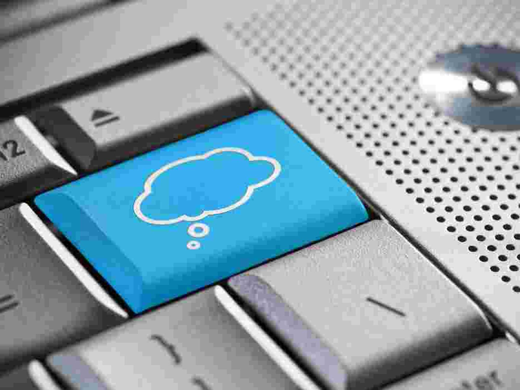 SKEPSIS: Mange norske bedriftsledere er skeptisk å benytte cloudbaserte tjenester.