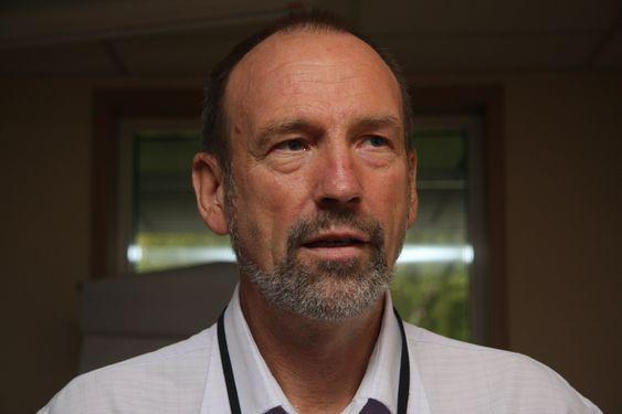 KLARERE RETTNINGSLINJER: - Vi burde laget en Nasjonal Transportplan for kraftlinjeutbygginger, mener NVE-sjef, Agnar Aas.