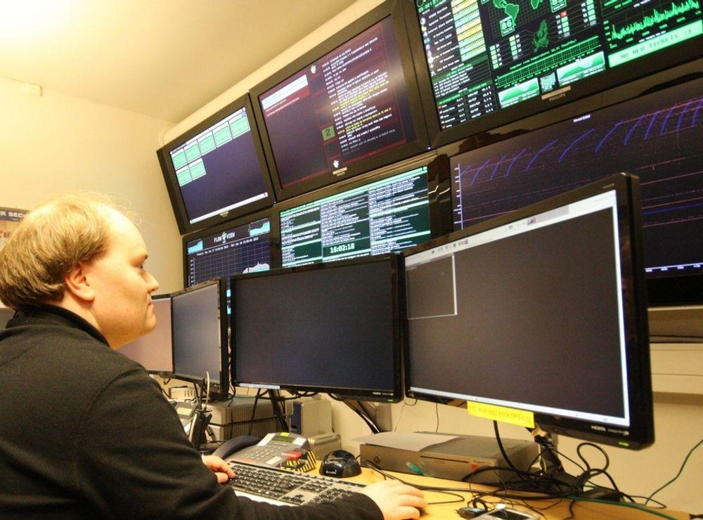 TRUET: NSM overvåker informasjonssikkerheten, men får liten hjelp av lederne i samfunnskritiske virksomheter.